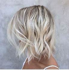 balayage blond froid sur blond cendr 233 more cheveux