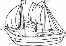 Malvorlage Segelboot Einfach 22 Malvorlage Segelboot Gratis Ausmalbilder Segelboote