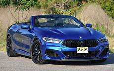 2019 bmw roadster 2019 bmw m850i convertible review test drive