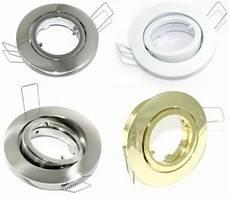 halogen oder led home lighting ohne leuchtmittel gu10 mr16 fassung 12v 230v