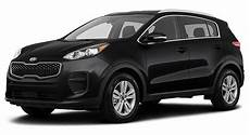 2018 Kia Sportage Reviews Images And Specs