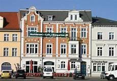 Stralsund Essen Trinken Feiern Brasserie