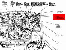 1997 ford 460 engine diagram i a 1997 ford f 250 hd 4x4 pu calif model i am looking for the dlc connector to