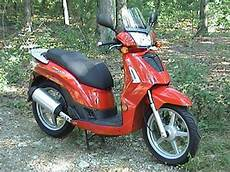 50cc Scooter 2009 Kymco S 50 For Sale On