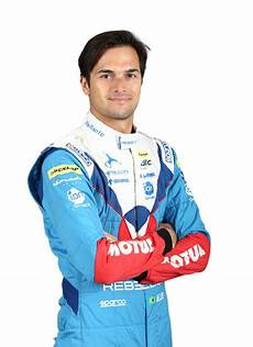 Nelson Piquet Jr - nelson piquet jr fia world endurance chionship