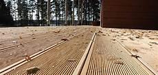 terrassendielen shop terrassendielen selbst gelegt sibirische l 228 rche
