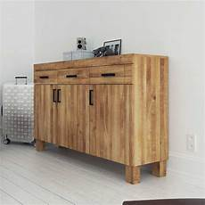 sideboard 160 cm breit wildeiche sideboard massiv ge 246 lt 160 cm breit online
