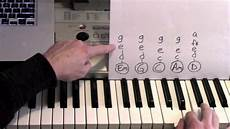 centuries piano lesson easy tutorial fall out youtube