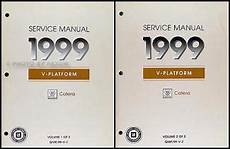 car repair manuals online free 1999 cadillac catera auto manual 1999 cadillac catera owners manual pdf