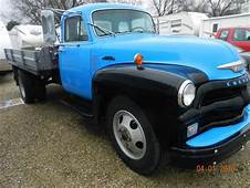 Classic Chevrolet Truck For Sale On ClassicCarscom  47
