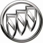 Buick Emblem 3 Shields  Logo Car Logos