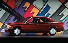 mercedes 190 e 1 8 avantgarde quot rosso quot w201 1992