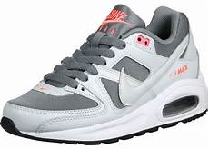 nike air max command flex gs shoes grey