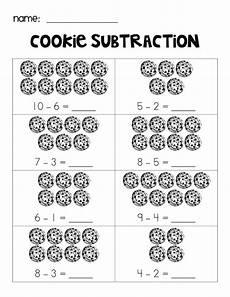 algebra worksheets 8423 page 1 kindergarten math activities subtraction
