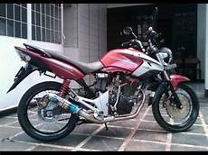 Modifikasi Tiger Jari Jari by Motor Trend Modifikasi Modifikasi Motor Honda