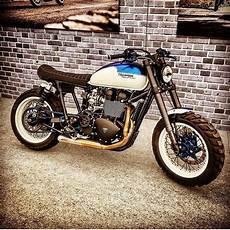 Moto Cafe Racer Le Bon Coin
