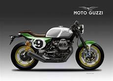 Moto Guzzi V9 - moto guzzi v9 italian racer by oberdan bezzi at coroflot