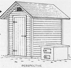 smoker house plans free smokehouse plans simple homemade smokehouse