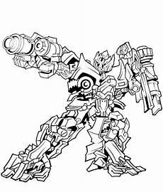 ausmalbilder transformers 07 lustige malvorlagen