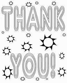 Thank You Card Template Pages by God Gave Us Food Coloring Page Coloring Home