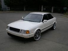 how do cars engines work 1993 audi 90 user handbook aurieg 1993 audi 90 specs photos modification info at cardomain