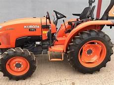 kubota l1361 farmstar ih tractor combine dealer