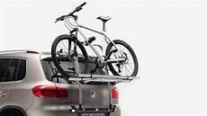 fahrradträger für heckklappe fahrradtr 228 ger f 252 r heckklappe 2 fahrr 228 der f 252 r golf plus