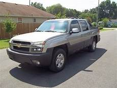 automobile air conditioning service 2003 chevrolet avalanche 1500 engine control 2003 chevrolet avalanche 1500 in springfield mo shuler auto sales and service