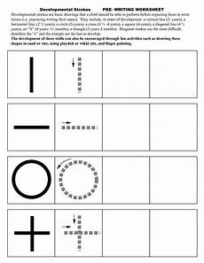 9 best images of pre writing skills printable worksheet pre writing skills worksheets for