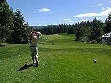 swing nel golf golf