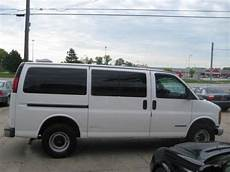 electric and cars manual 2002 gmc savana 2500 transmission control buy used 2002 gmc savana 3500 in 3892 montgomery rd loveland ohio united states for us 4 995 00