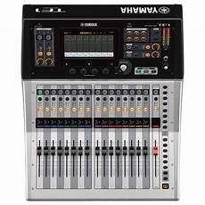 Yamaha Touchflow Tf1 16 Channel Digital Mixer At Gear4music