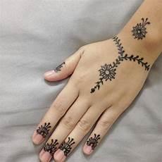 Henna Gambar Simple Berbagi Ilmu Belajar Bersama