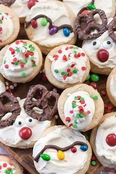 Sugar Cookies 3 Ways For Crust