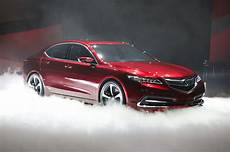 2015 acura tlx prototype first motor trend