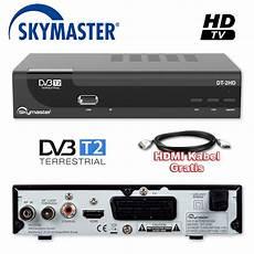 hd dvb t2 receiver g dvb t2 hd receiver skymaster hevc h 265 usb hdtv dvb t 2