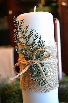 come decorare candele decorazioni natalizi con le candele ecco 20 idee creative