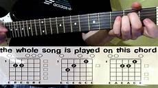 beginner songs on guitar the cranberries cover easy beginner song on guitar