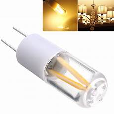 1 5w g4 cob filament led spot light bulb l warm