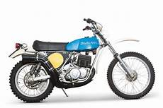 1974 Ducati 125 Enduro Review Top Speed