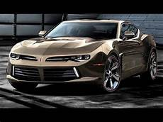 2020 buick trans am 2018 buick firebird trans am 2 legends return