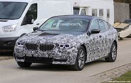 2018 BMW 6 Series GT Spy Shots 5 Gets A New Name