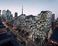 toronto to get new magnificent condos by big arch2o