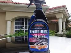 surf city garage black surf city garage beyond black tire pro dressing review and