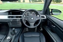 BMW M3 2007 2013 Review  Autocar