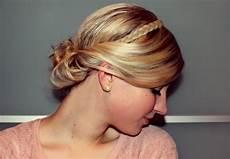 gallerphot haarfrisuren selber machen mit anleitung