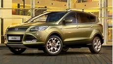 Ford Kuga Motability Car Review By Which Mobility Car