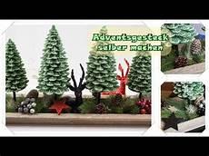 Malvorlagen Tannenbaum Selber Machen Weihnachtsdeko Adventsgesteck Selber Machen Tannenbaum