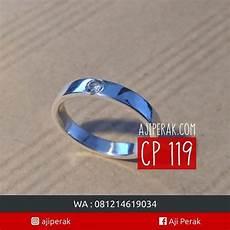pengrajin dan penjual cincin perak di jakarta jual cincin perak couple dan single ajiperak com