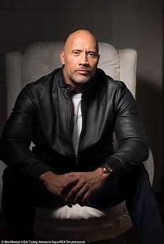 The Rock Dwayne Johnson - what is dwayne the rock johnson s net worth daily
